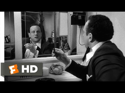 Raging Bull (12/12) Movie CLIP - I Could've Been a Contender (1980) HD