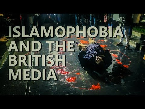 Islamophobia and the British Media | 2016 | Documentary