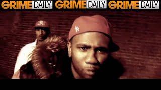 Newham Generals - Hard [Music Video] | GRM GOLD
