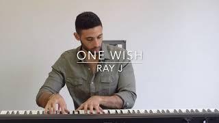 One Wish - Ray J (Piano Cover), Rush Music