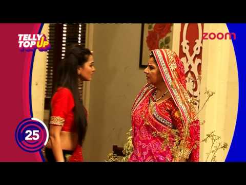 Ragini Gets Happy To Know About Sharmistha's Pregnancy In 'Swaragini'   Telly Top Up