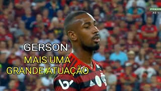 Gerson vs Internacional HD 720p (25/09/2019)