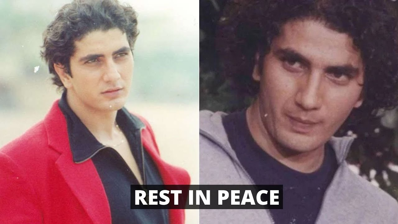 """Download Actor Faraaz Khan PASSES away; Pooja Bhatt mourns his demise, SAYS """"impossible to fill his void"""""""