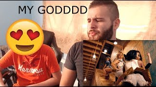 Fifth Harmony - Work from Home ft. Ty Dolla $ign (Reaction)