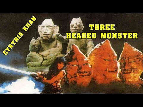 Wu Tang Collection - Three Headed Monster