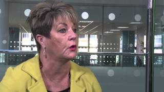 National Curriculum: Sue Wilkinson on physical education