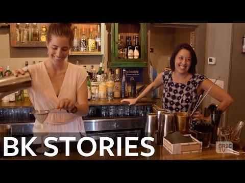 Ivy Mix at Leyenda: BK Stories