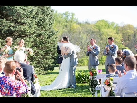 Wedding Story Video by Knox Pro Photography, Cincinnati Wedding Photographers