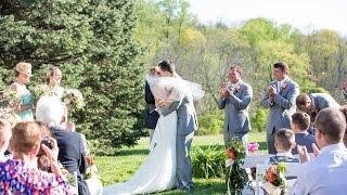 Wedding Story Video by Knox Pro Photography, Cincinnati Wedding Photographers