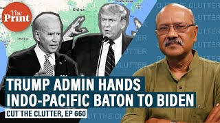 Trump administration declassifies Framework on US Indo-Pacific strategy, buzz in India, Quad, China