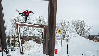 Alex Beaulieu-Marchand: Real Ski 2019 Bronze | World of X Games