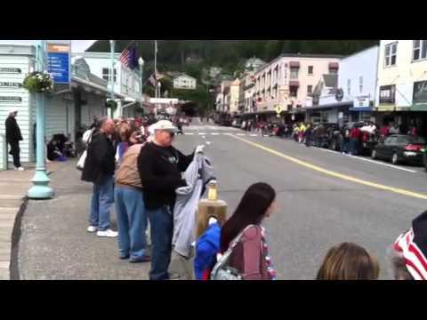 Ketchikan July 4th Parade