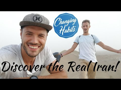 Changing Habits in Iran - Discover the real Iran
