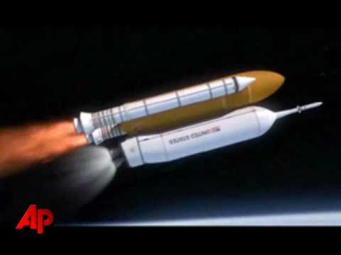 NASA Exploring Cheaper Shuttle Replacement - YouTube