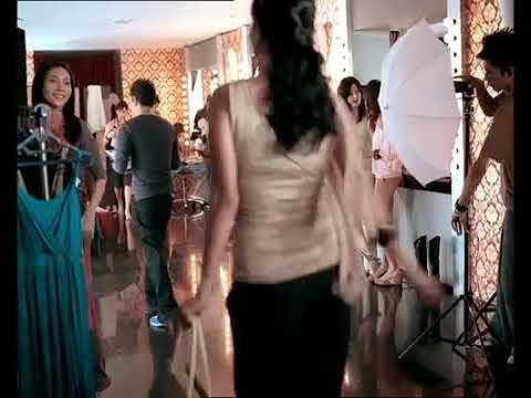 Iklan Ponds Complete Care - Marcella Zalianty (2006) @ ANTV & SCTV