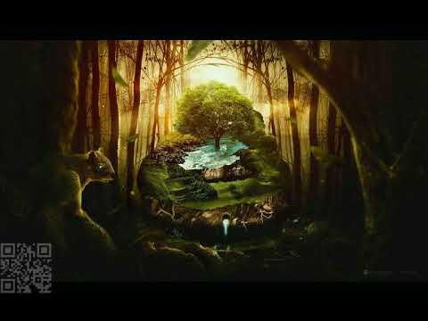 Dark forest Gaggalacka 01 Radio Gagga Podcast Vol 1 mixed by Daksinamurti