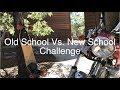 What's It Take E001 - Old School Vs. New School