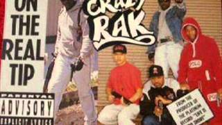 crazy rak - on the real tip (1993)