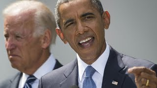 Siria: Obama dice sì all'attacco, la palla ora al congresso