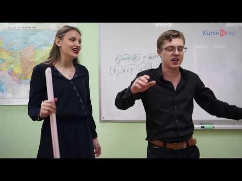 KurskTV посетили культурный центр Суджи