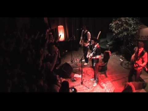 LOVELY RITA - Avraam Papadopoulos (live)