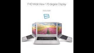 "ASUS ZenBook 13 Ultra Slim Laptop, 13 3"" Full HD, 8th gen Intel i5 8250U Processor, 8GB"