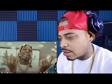 """Lil Durk x Lil Baby """"Finesse Out The Gang Way"""" REACTION"""