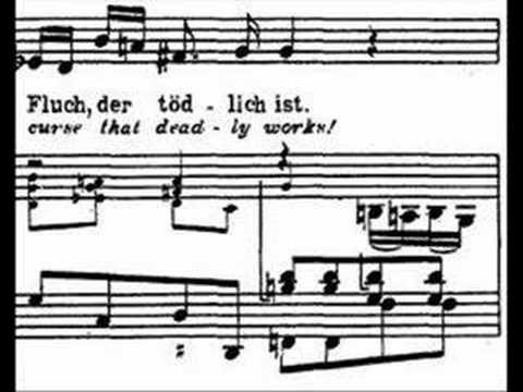 Bach: Cantata BWV 54,