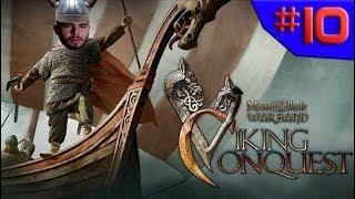 Mount & Blade Viking Conquest - DUELO CONTRA UM DEMÔNIO!!! #10 (Gameplay/PC/PT-BR)