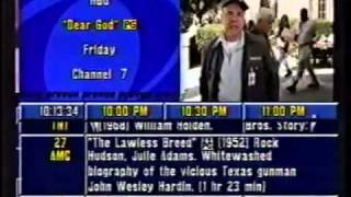 Prevue Channel Listings - April 2, 1998