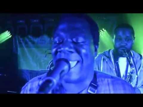 Bob Marley Bash 2014 - Big Band