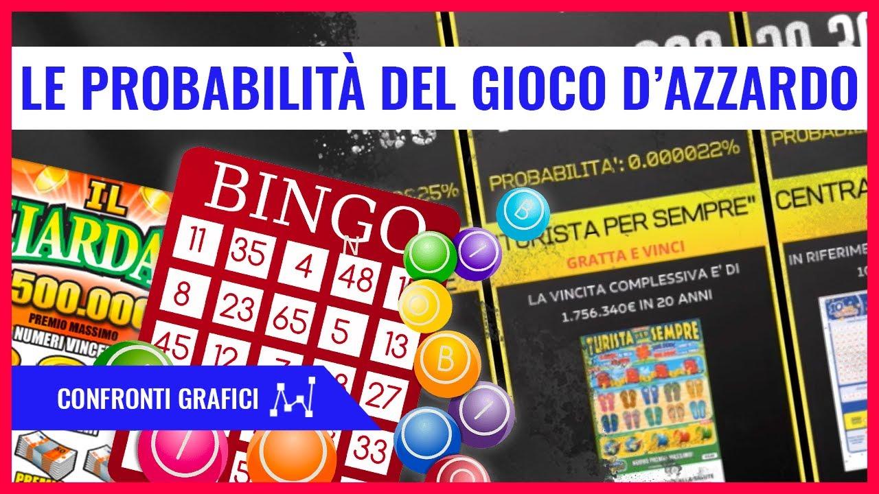 Il gioco d'azzardo GAP - Gerry Grassi