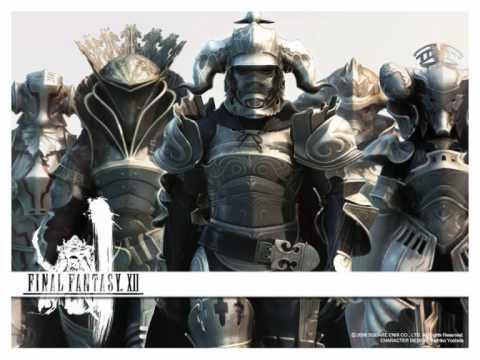 Final Fantasy XII : Theme of the Empire - Hitoshi Sakimoto