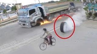 Top Unbelievable Accidents