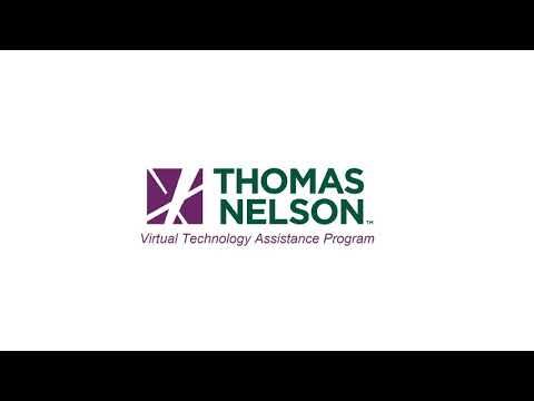 Drop Classes | Thomas Nelson Community College