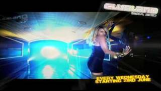 Clubland Ibiza 2010 - Every Wednesday @ Es Paradis