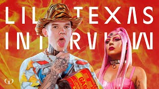 LIL TEXAS on Lady Gaga's Chromatica, Pop Music & Masculinity, and Being an ARTPOP Stan