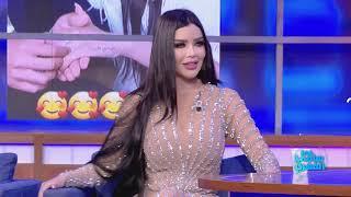Fekret Sami Fehri S02 Ep45 |مروى عيسى تكشف عن السعر الخيالي لخاتم خطوبتها