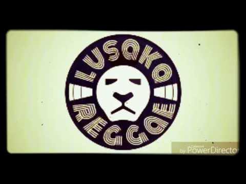Lusaka Reggae... A tu mundo