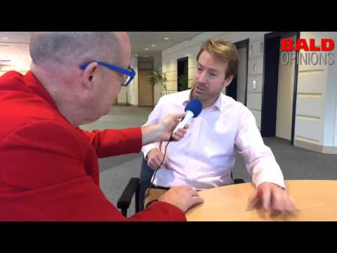 Interview @donginsel founder HollandFintech.nl Top 10,trends