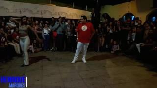 Baixar CAMPEONATO THE BEST DANCERS 3 - HENRIQUE MARQUES E THAMARA CRISTINA - CHAVE A