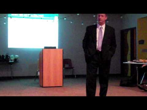 MILWAUKEE NETWORKING CLUB - Ken Karr with Highland Investment Advisors, LLC