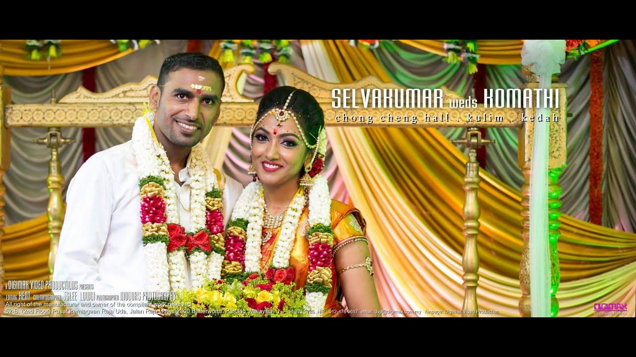 Colorful hindu wedding engagement highlight of selvakumar colorful hindu wedding engagement highlight of selvakumar komathi by digimax video productions youtube junglespirit Gallery