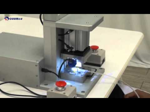 Customized Punching Machine