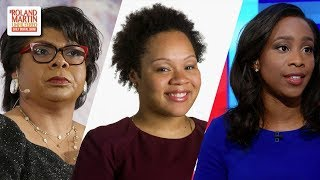 """""""What A Stupid Question""""? Trump Attacks Three Black Female Journalists For Asking Questions"""