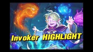 Galaxy Wizard short Highlights
