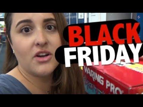 Nossas COMPRAS na BLACK FRIDAY | BESTBUY