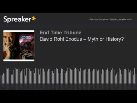 David Rohl Exodus – Myth or History?
