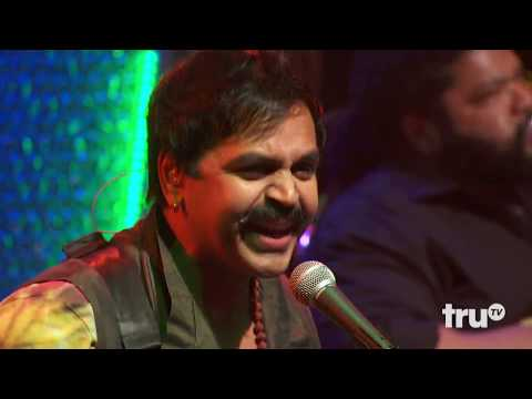 The Chris Gethard Show - Red Baraat Part 1 (Live Performance) | TruTV