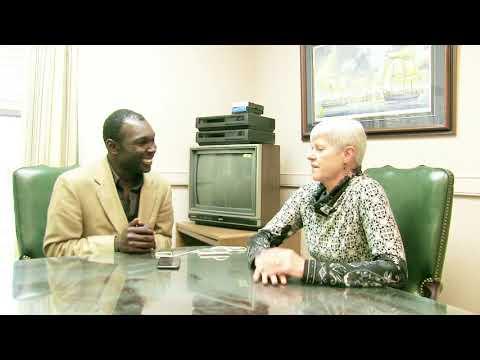 EXCLUSIVE- Councilwoman Carol Jackson interview- Quintin's Close-Ups™